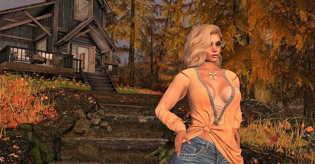 Autumn greetings....