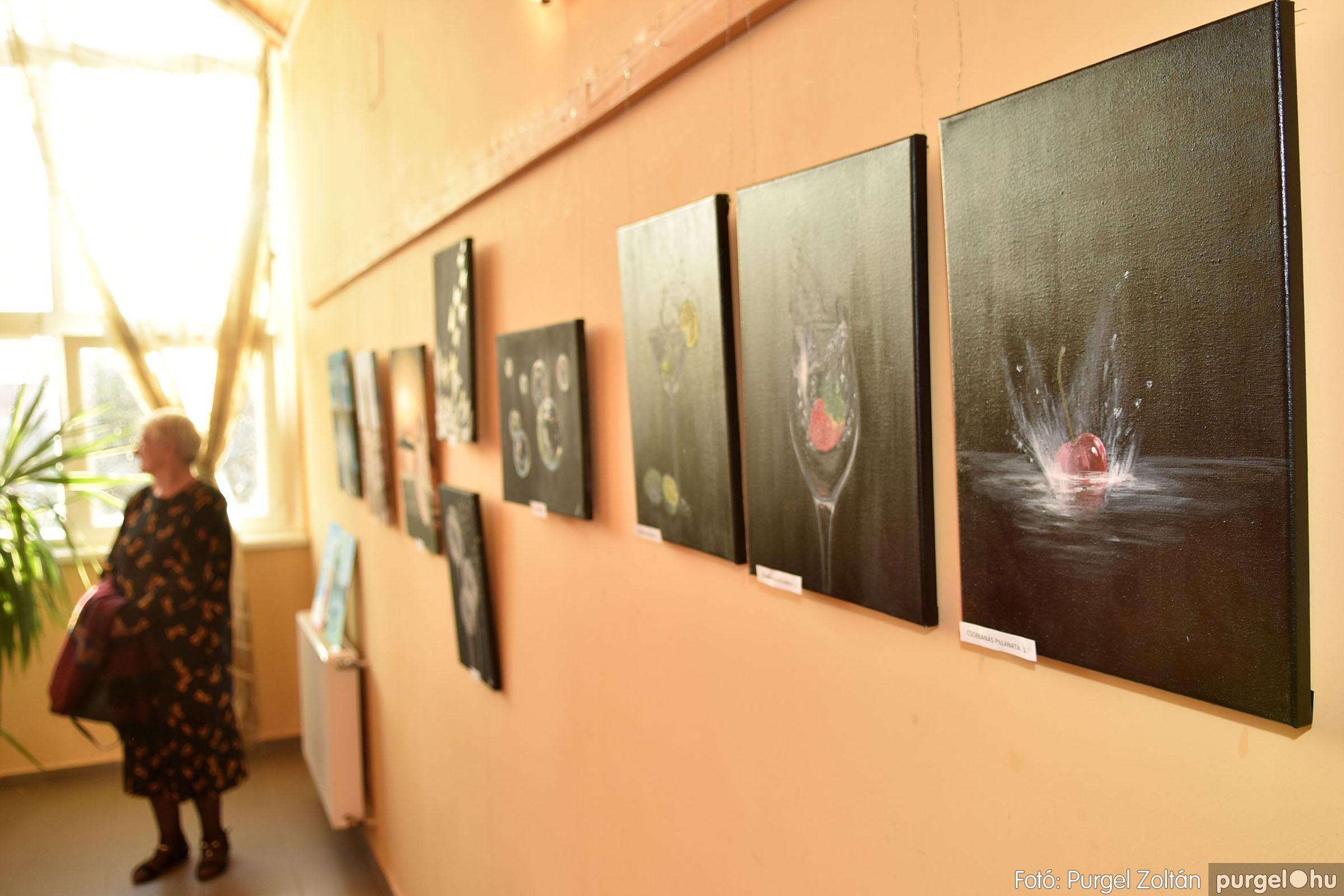 2021.09.24. 048 Molnár-Farkas Olga Szavak nélkül c. festménykiállításának megnyitója - Fotó:PURGEL ZOLTÁN© .jpg