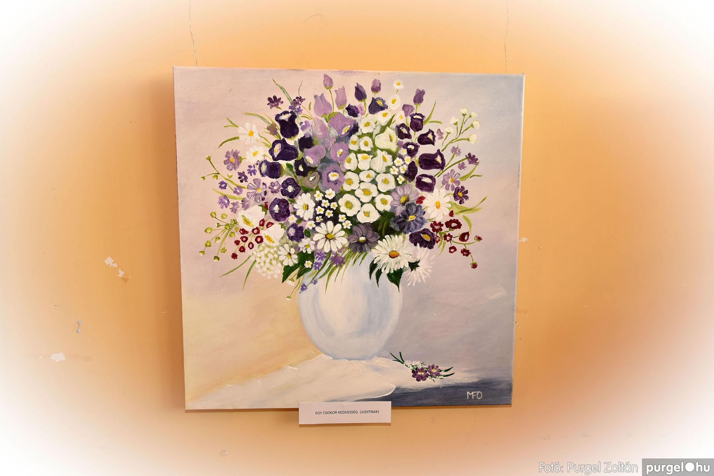 2021.09.24. 035 Molnár-Farkas Olga Szavak nélkül c. festménykiállításának megnyitója - Fotó:PURGEL ZOLTÁN© .jpg