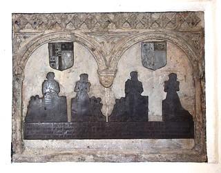 Jermyns, 16th Century