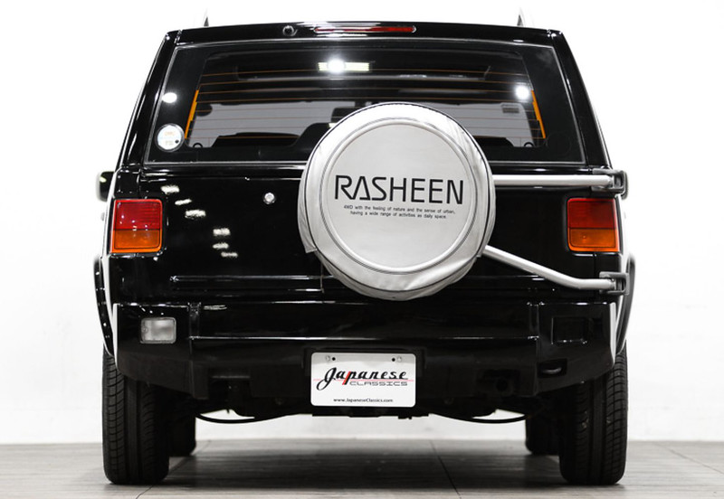 1995-Nissan-Rasheen-With-A-Hummer-Face-6