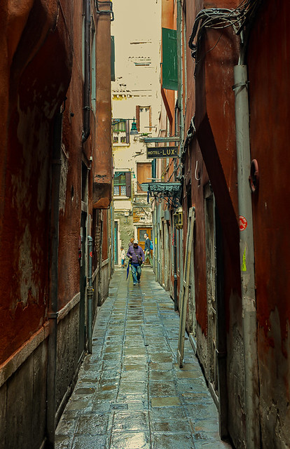 20140428_0511_Veneto-Venedig(282) - Calle de le Rasse-San Marco / Calle de le Rasse-San Marco