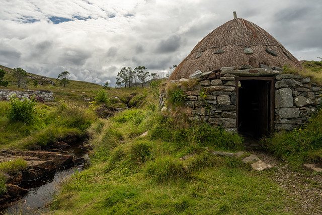 Norse house