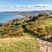 Colwyn Bay from Little Orme