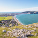 Llandudno Bay and Great Orme from Little Orme