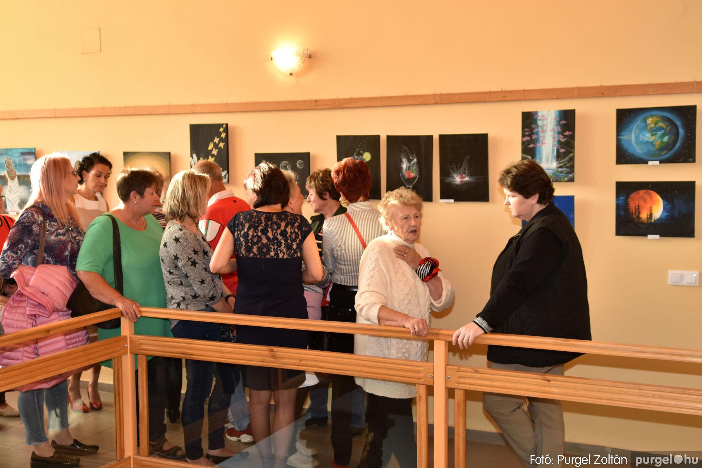 2021.09.24. 034 Molnár-Farkas Olga Szavak nélkül c. festménykiállításának megnyitója - Fotó:PURGEL ZOLTÁN© .jpg