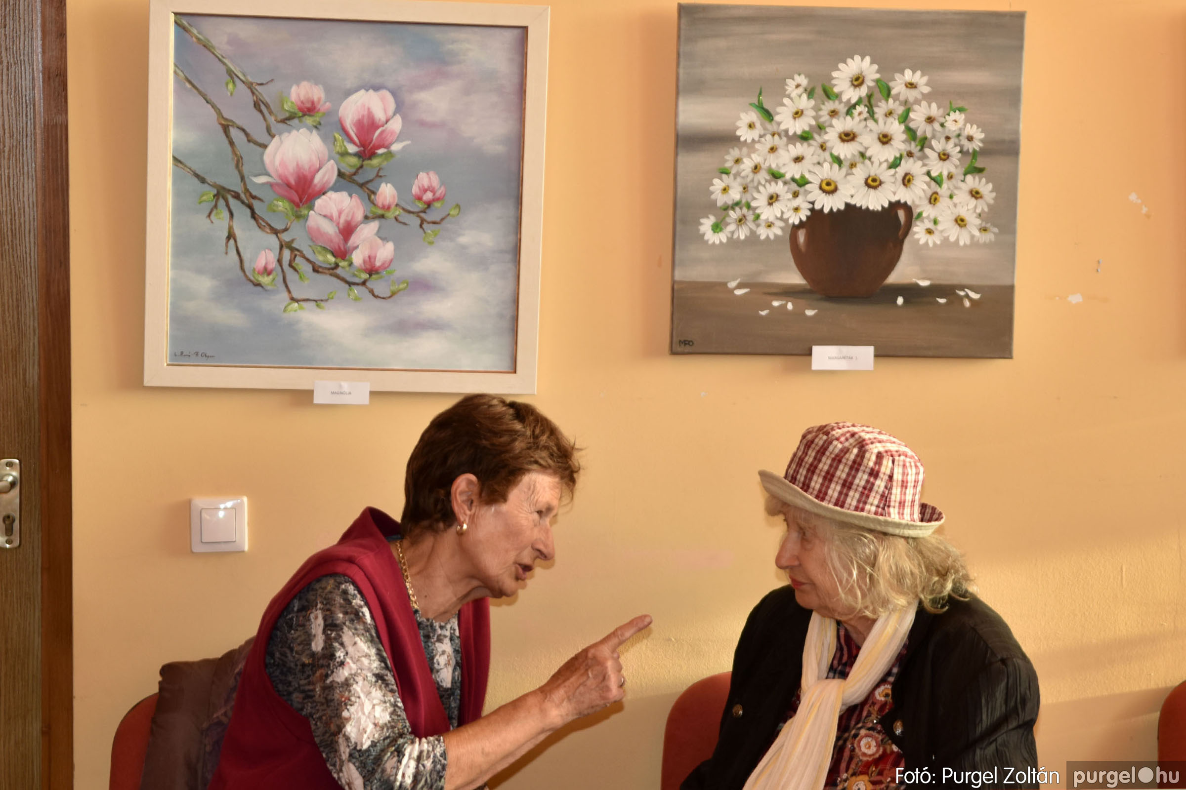 2021.09.24. 044 Molnár-Farkas Olga Szavak nélkül c. festménykiállításának megnyitója - Fotó:PURGEL ZOLTÁN© .jpg