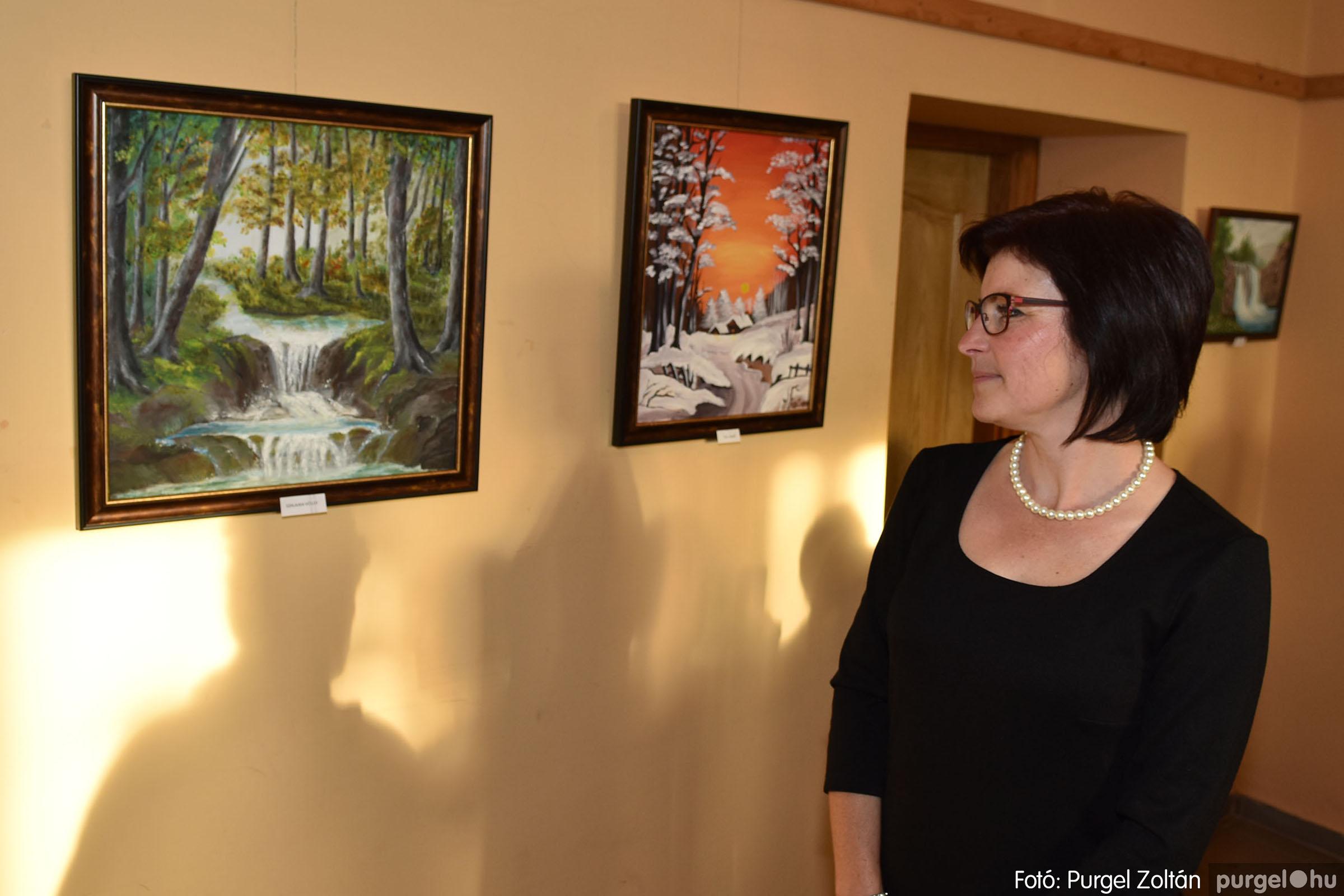 2021.09.24. 032 Molnár-Farkas Olga Szavak nélkül c. festménykiállításának megnyitója - Fotó:PURGEL ZOLTÁN© .jpg