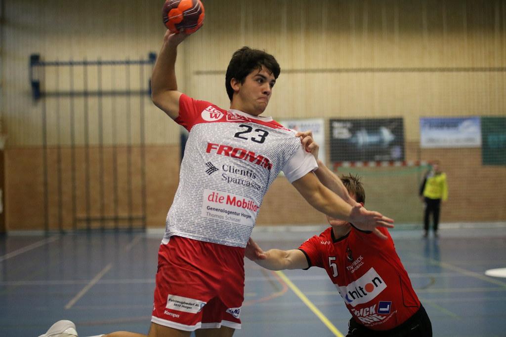 20210925 1. Liga TSV Frick – SG HorgenWädenswil (1)