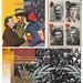 War & Peace, Australia 1939-49 by Eric Fry - AUSTRALIA POST