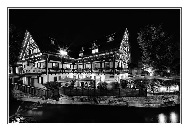 Alte Zimmerei Esslingen