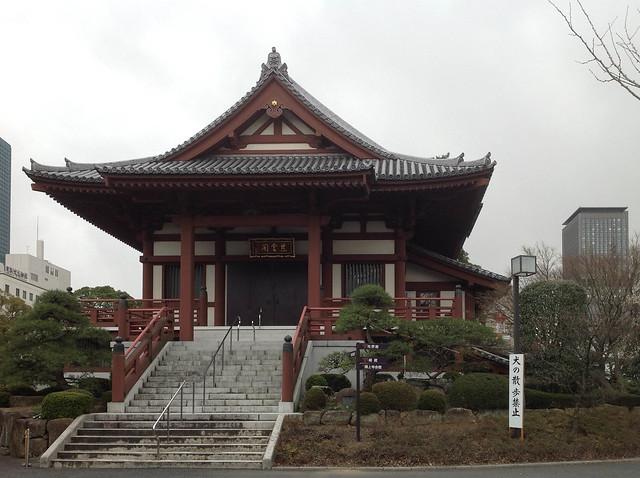 Япония Токио 2014 Japan Tokyo