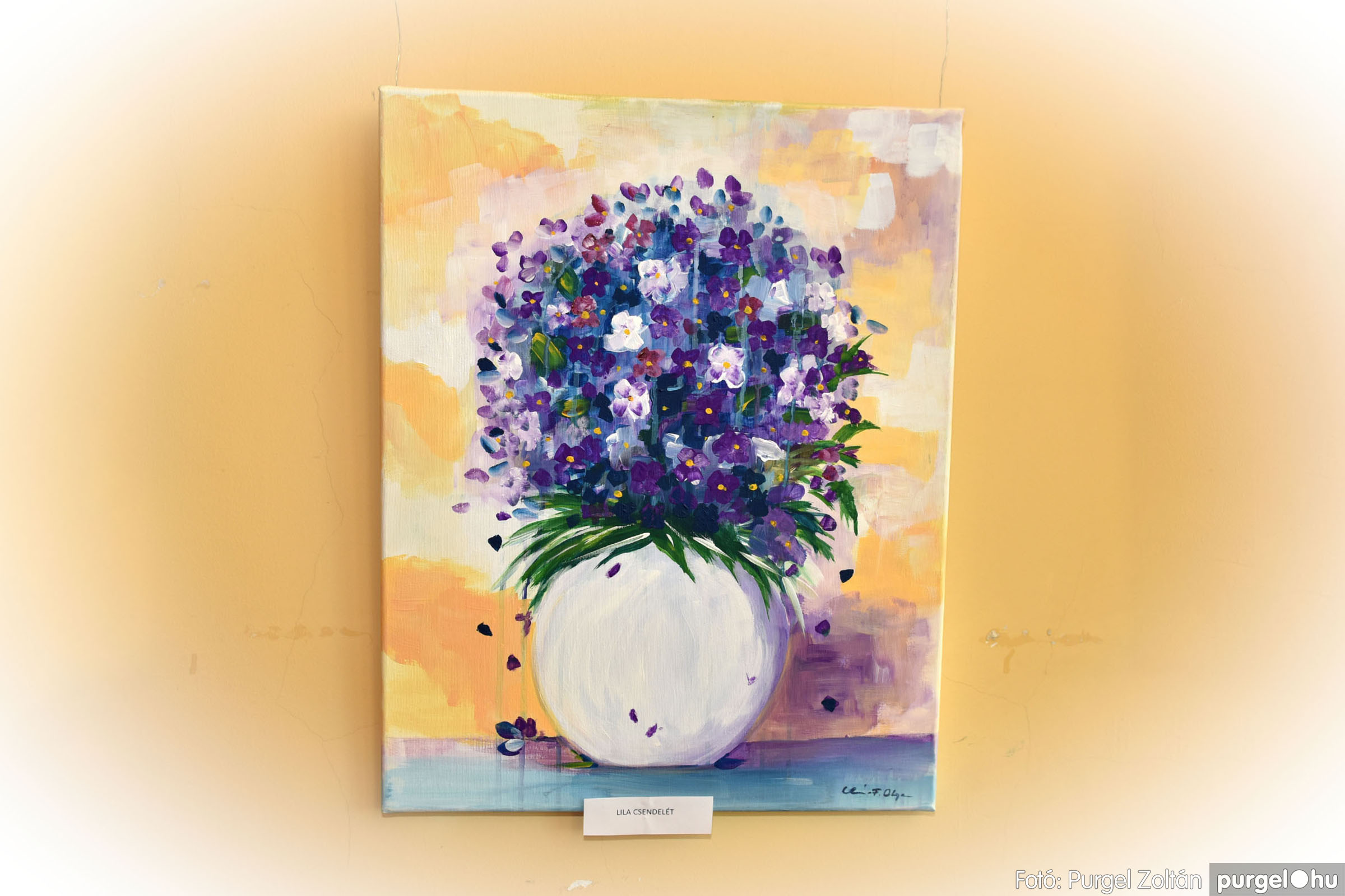 2021.09.24. 038 Molnár-Farkas Olga Szavak nélkül c. festménykiállításának megnyitója - Fotó:PURGEL ZOLTÁN© .jpg