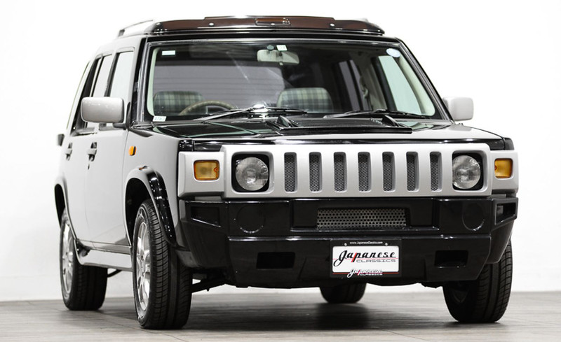 1995-Nissan-Rasheen-With-A-Hummer-Face-3