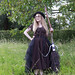 Witchy outfit