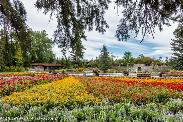 Peace Garden Views-13