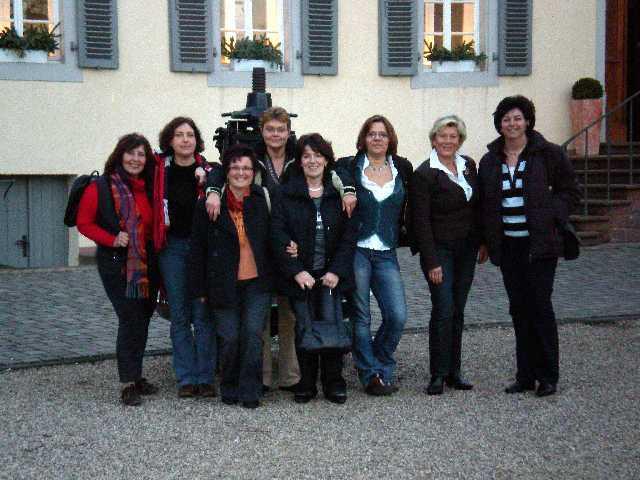 Tennistour Damen 2007