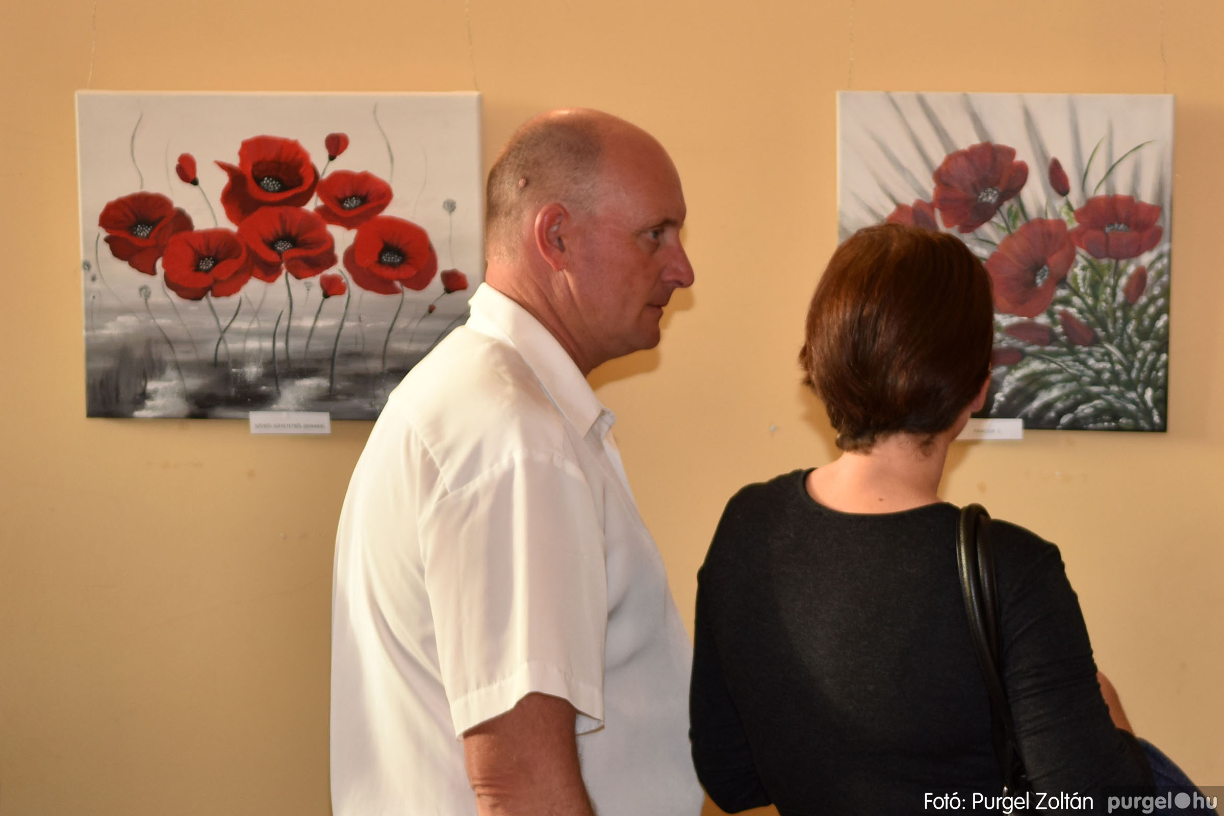 2021.09.24. 040 Molnár-Farkas Olga Szavak nélkül c. festménykiállításának megnyitója - Fotó:PURGEL ZOLTÁN© .jpg