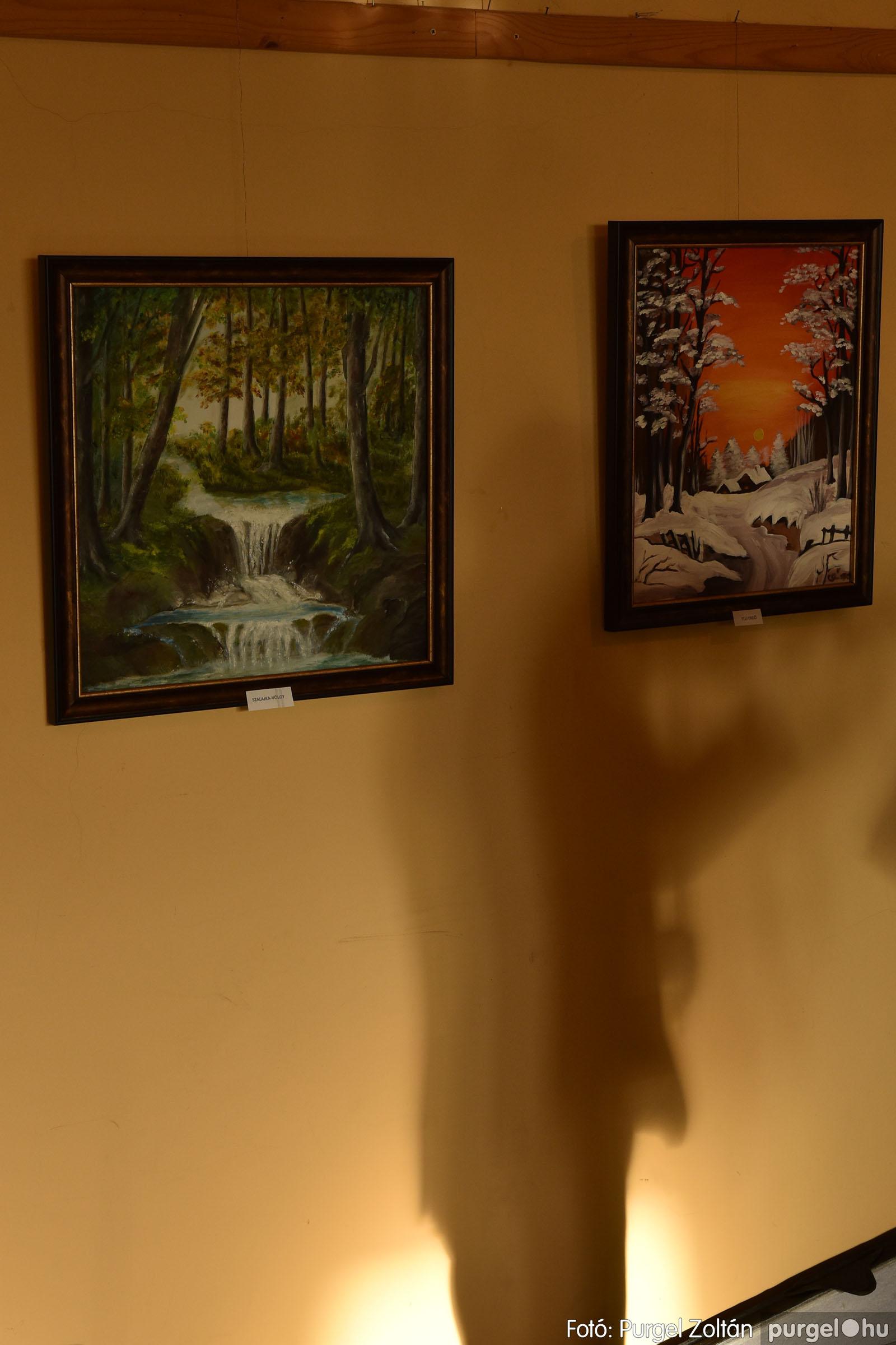 2021.09.24. 012 Molnár-Farkas Olga Szavak nélkül c. festménykiállításának megnyitója - Fotó:PURGEL ZOLTÁN© .jpg