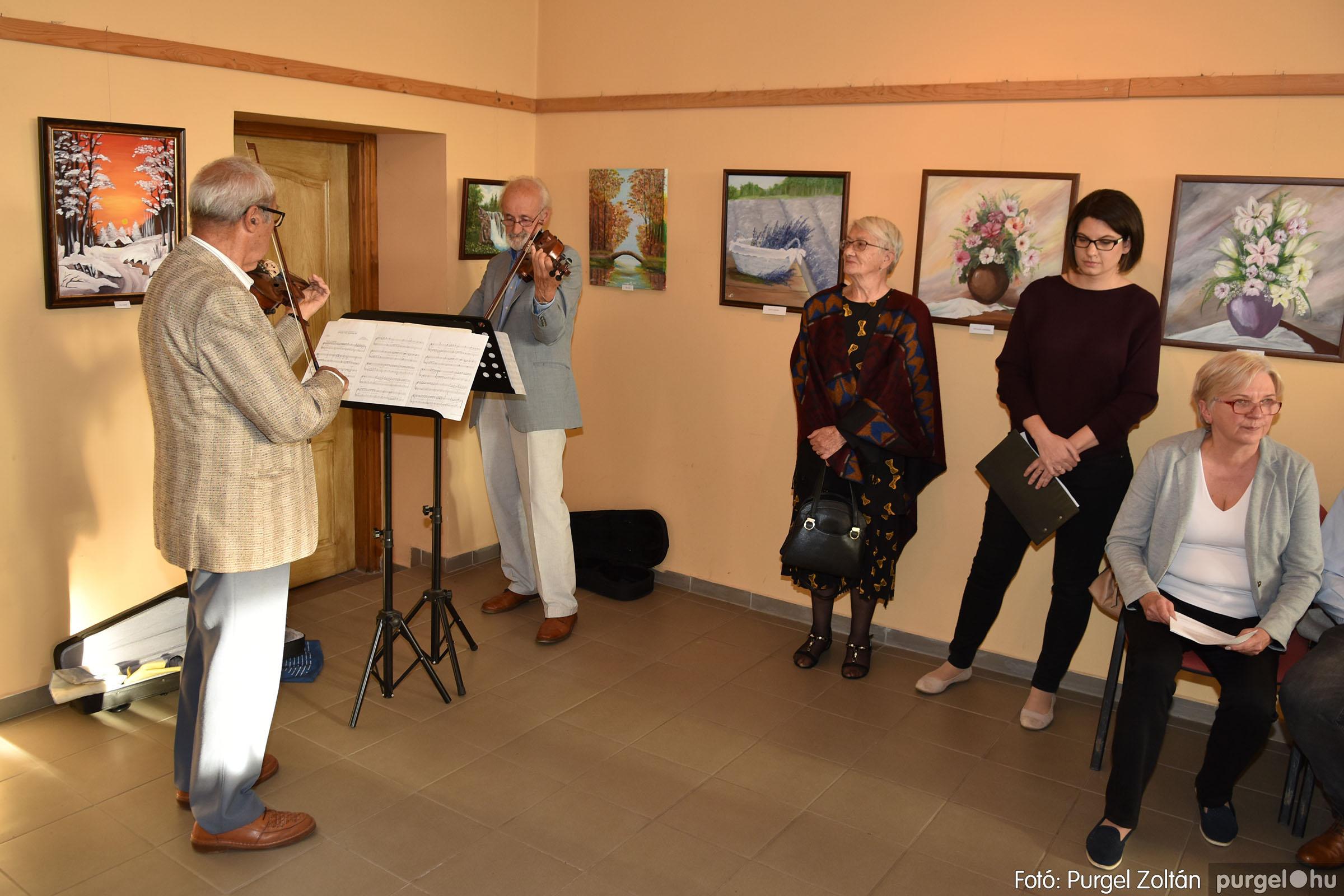 2021.09.24. 011 Molnár-Farkas Olga Szavak nélkül c. festménykiállításának megnyitója - Fotó:PURGEL ZOLTÁN© .jpg
