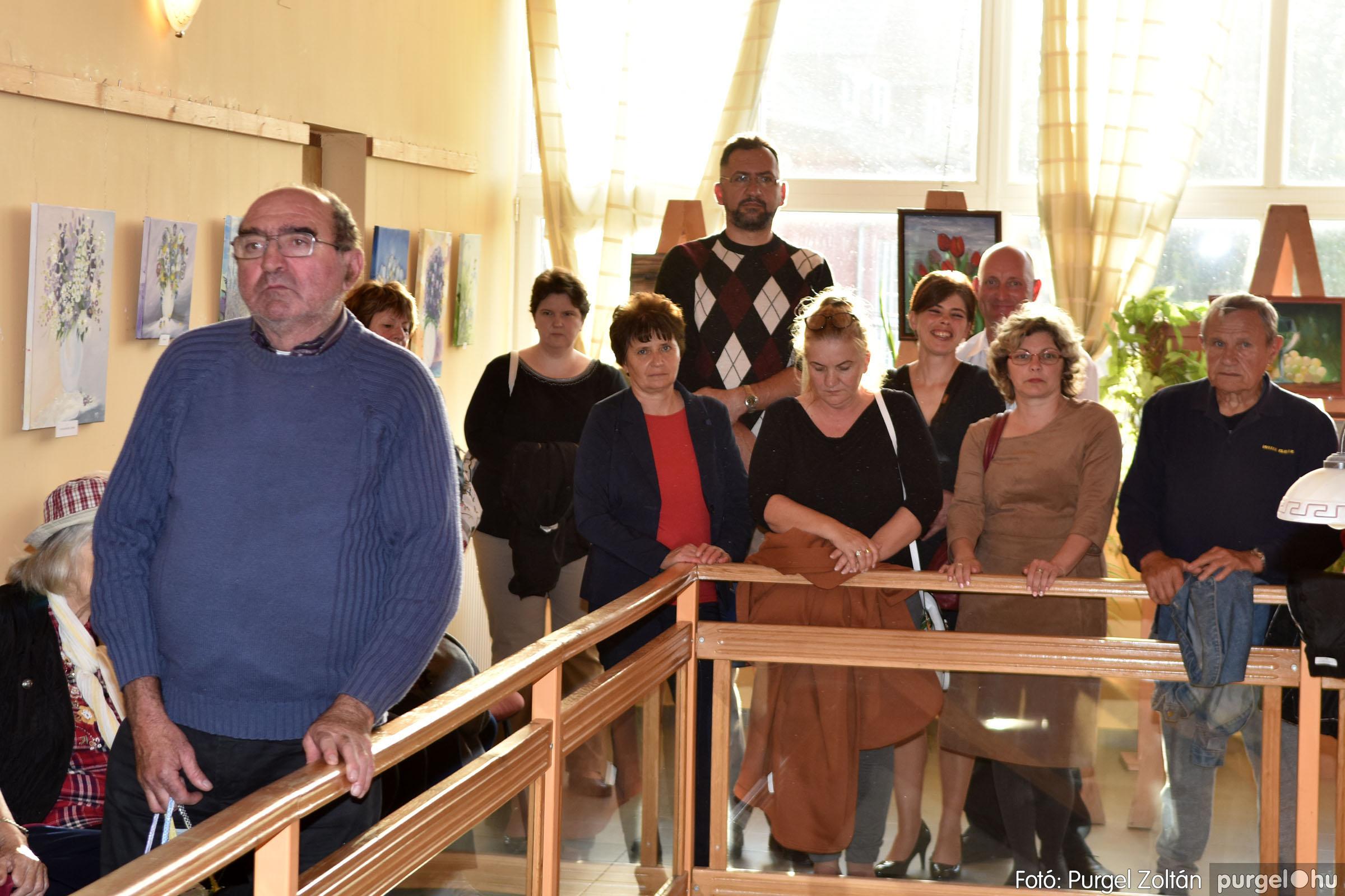 2021.09.24. 005 Molnár-Farkas Olga Szavak nélkül c. festménykiállításának megnyitója - Fotó:PURGEL ZOLTÁN© .jpg