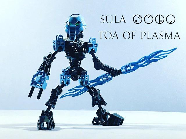 Sula Part 1