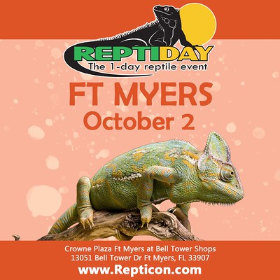 Ft Myers Oct 2021