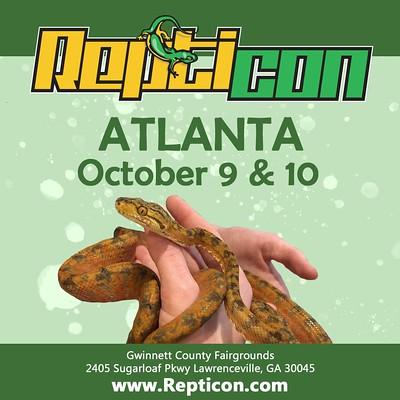 Atlanta Oct 2021