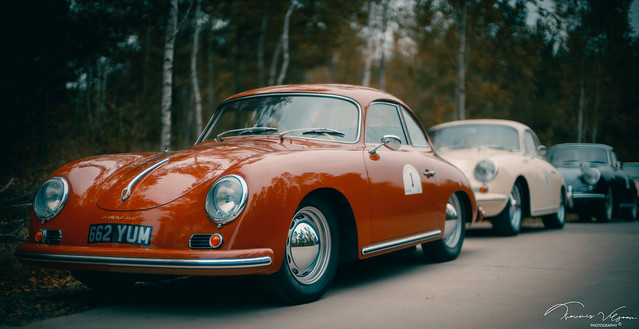 Drive your 356 everyday