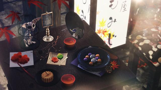Autumn sweets 🍁