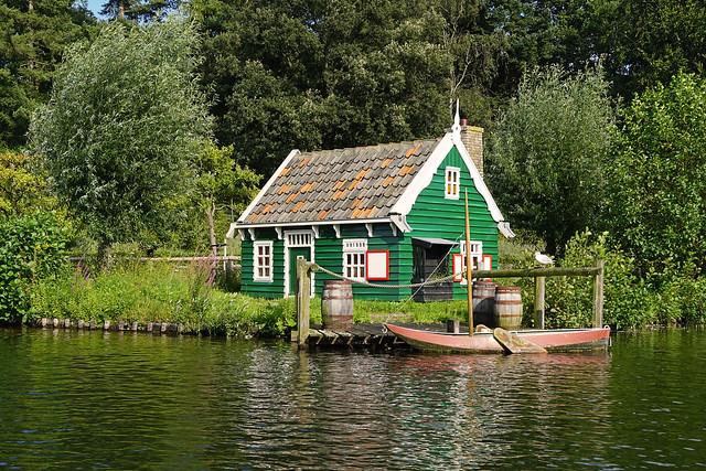 Gondoletta - Efteling (Netherlands)