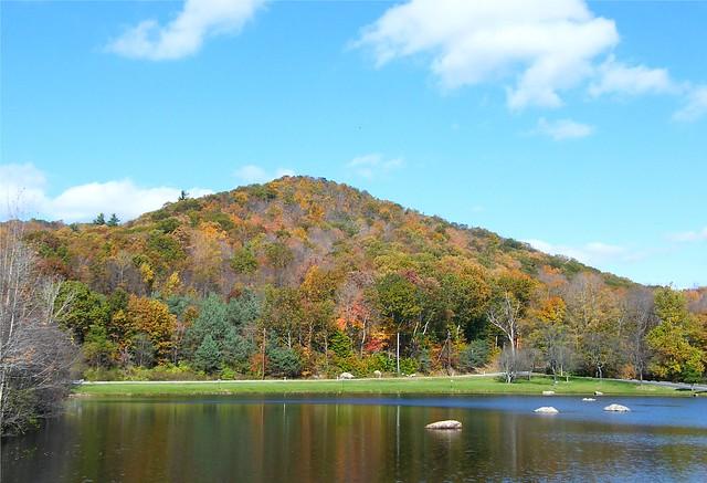 Fall Mountain