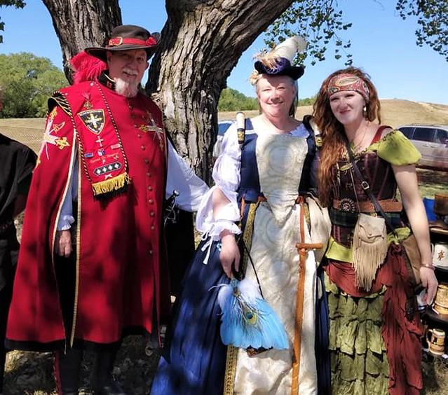 Great Plains Renaissance Festival 2021