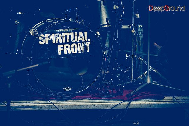 Spiritual Front @ NCN Special 2021