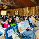 Deputado Roosevelt Vilela participa da abertura do Projeto Comunicar com Equoterapia