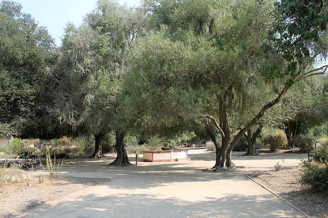 La Purisma Mission Gardens, Lompoc