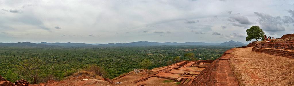 Le Rocher de Sigiriya - Sri Lanka 51520227138_a7800da968_b