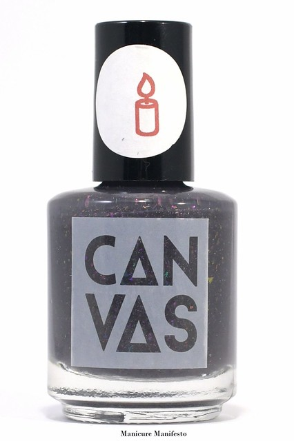 CANVAS Lacquer Secret Location Review
