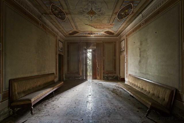 Villa Poppins