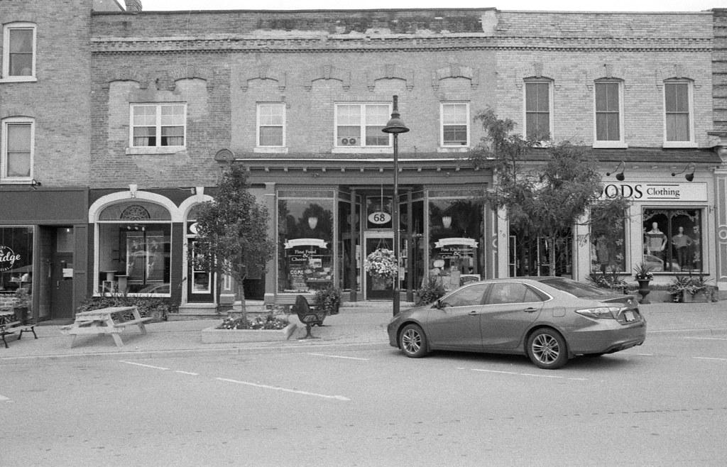 Downtown Uxbridge Retail One