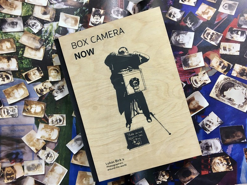 """""""Box Camera Now"""" by Lukas Birk"""