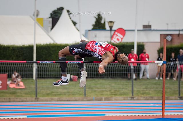 Rosan Mirefleur - Championnats de France Masters 2021 à Albi