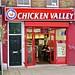 Chicken Valley, London, UK