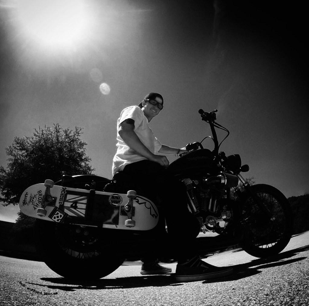38/52 Watson skateboarder film maker