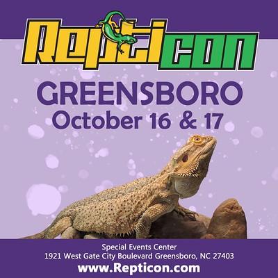 Greensboro Oct 2021