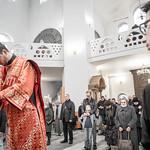 25-26 сентября 2020, Воскресение Cловущее. Воскресенский кафедральный собор (Тверь) | 25-26 September 2021, Celebration of the Autumn Easter. Cathedral of the Resurrection of Christ (Tver)