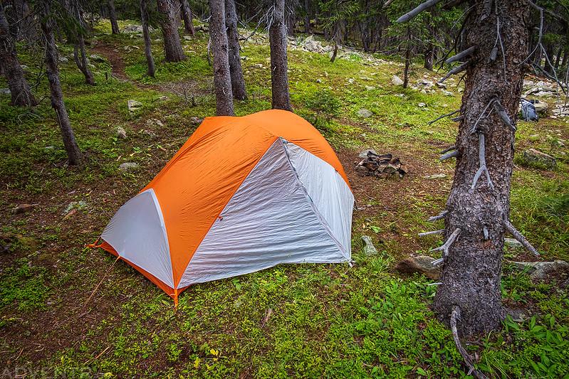 Williams Lake Camp