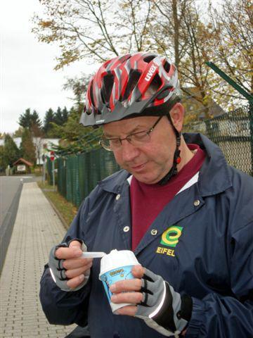 Radtour 2008
