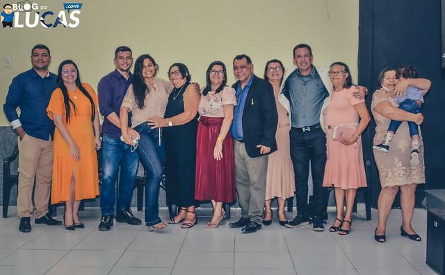 Conferência Abala Mossoró - Igreja Cristã Mini Ressurenição