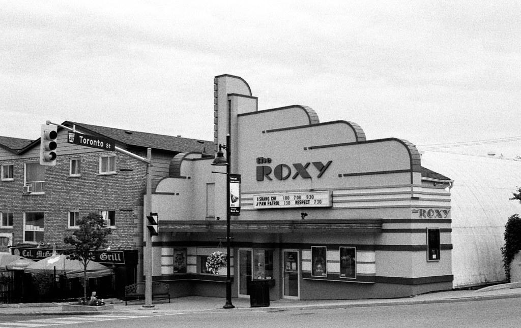 The Roxy at Toronto St._